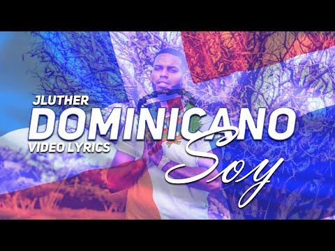 Dominicano Soy Jluther - Video Lyric (Audio Oficial) #dominicanosoy #redimi2 #viral #tendencia #Vevo