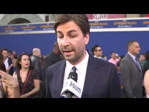 """Spider-Man: Homecoming"" Director Jon Watts - Live From The World Premiere"