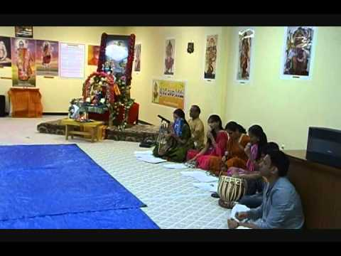 Neeta Sings Shriman Narayan Bhajan video