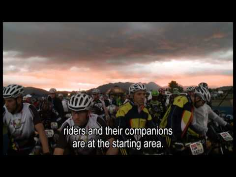 Cape Epic 2014 - english subtitles