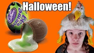 Halloween Candy Review!  13 Days of Halloween Treats