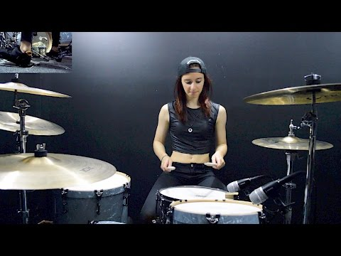 Welcome to the Black Parade - My Chemical Romance - Drum Cover