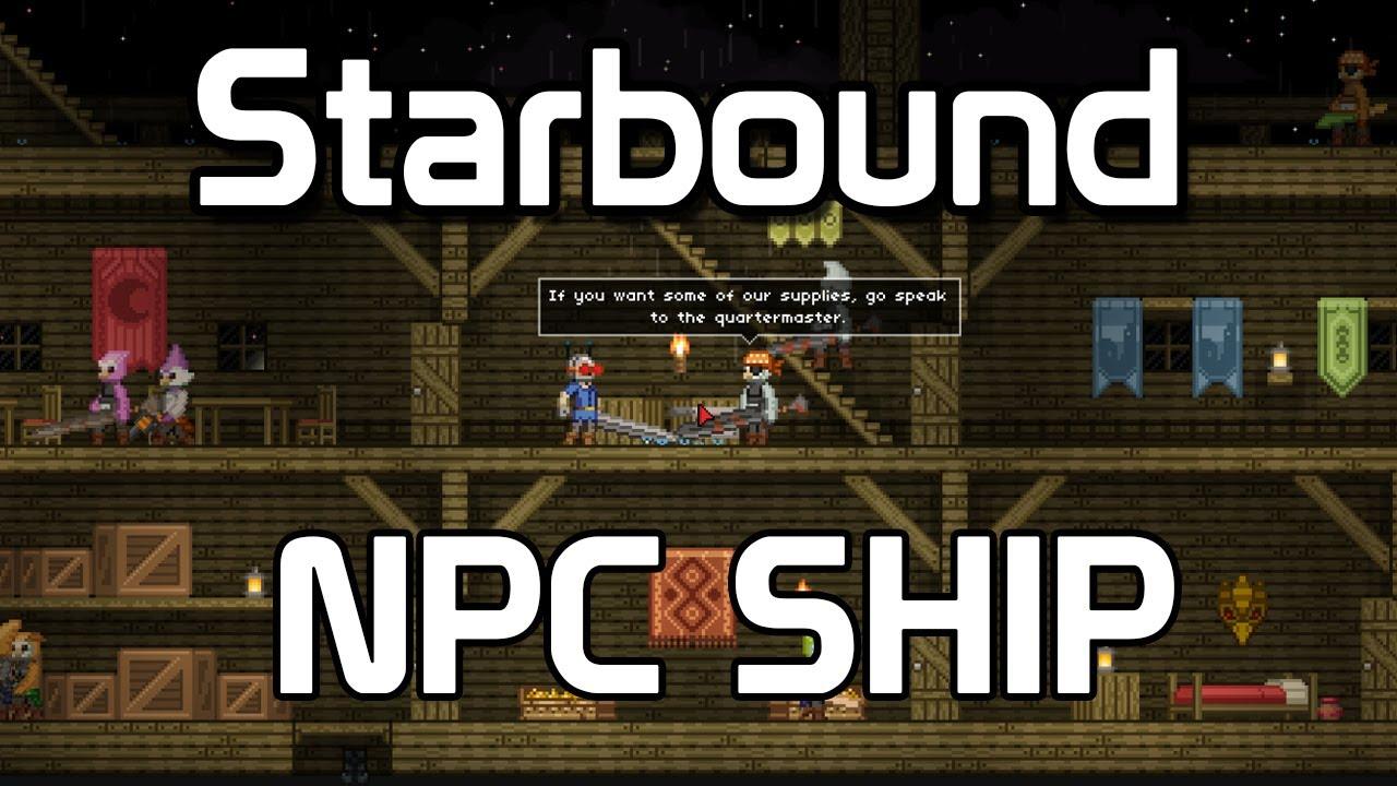 Avian Starbound Starbound Avian Npc Ship