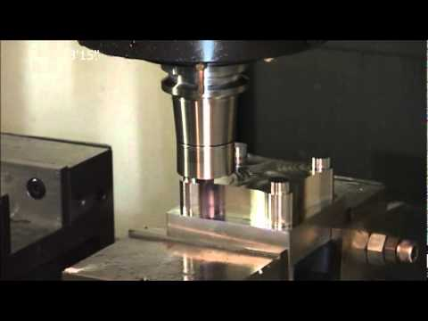 SolidCAM (with i-Machining) in TACTX Gifu Technical center