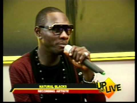 UPL- NATURAL BLACK INTERVIEW PART 1