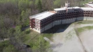 THE WORLD'S MOST HAUNTED PLACE! | Waverly Hills Sanatorium Paranormal Tour