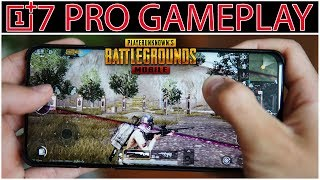 Ultimate Gaming Phone | OnePlus 7 Pro Pubg Mobile Gameplay | Ultra Settings | 90 Hz Refresh Rate