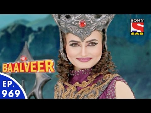 Baal Veer - बालवीर - Episode 969 - 26th April, 2016 thumbnail