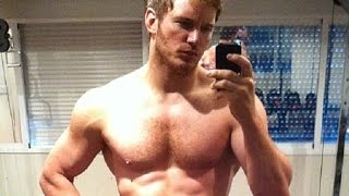 How Chris Pratt Got Jacked To Play Star-Lord