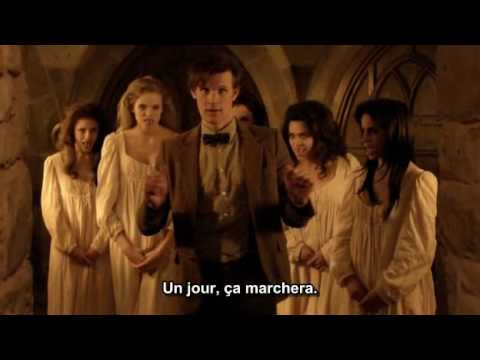 Doctor Who - Saison 5