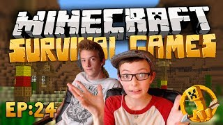 Survival Games w/Sky & Fin EP24 - WE ARE BACK!!!