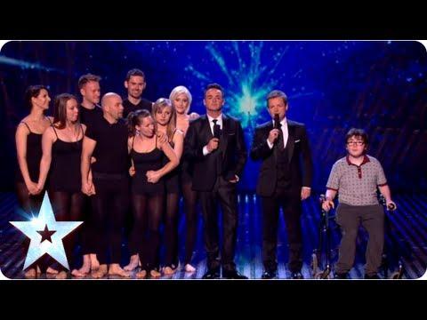 The Results... Who will it be? | Final 2013 | Britain's Got Talent 2013