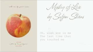 download lagu Sufjan Stevens – Mystery Of Love Ost Call Me gratis