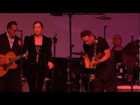 Jimmie Vaughan/Lou Ann Barton Live at the Texas Theater
