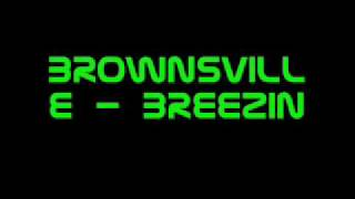 Walk thru Brownsville projects By Sonny Townsend