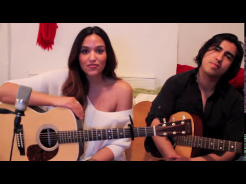 Creo En Ti -REIK cover por SHARIN (version completa)