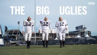The Big Uglies | Penn State | B1G Football
