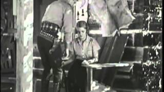 Western Movie Full Length Frontier Days Bill Cody