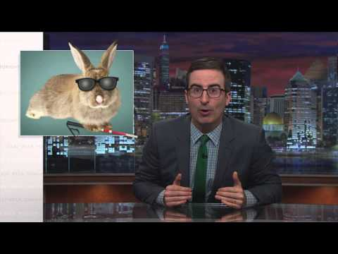 Lost Graphics (Web Exclusive): Last Week Tonight with John Oliver (HBO)