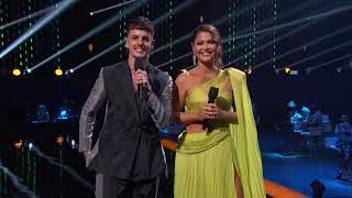 Natti Natasha x Prince Royce - ANTES QUE SALGA EL SOL  Live en Premios Lo Nuestro