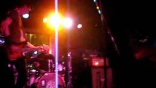 Watch Cobra Skulls Ode To Jefferson video