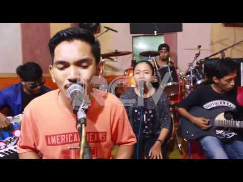 Central Of Peace - Luka Kemarin (Musikustik)