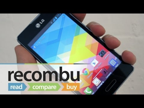 LG Optimus L5 2 Tips and Tricks