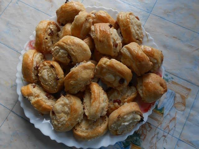 Печенье Гата. Восточная  сладость. Супер вкусно.