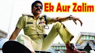 Ek Aur Zaalim - New Hindi Dubbed Movie | Ravi Teja, Reema Sen, Aarthi Agarwal