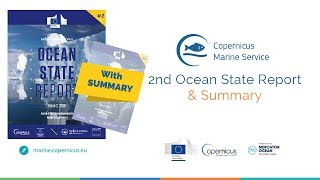 2nd Ocean State Report Now Available