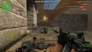 Видео прохождения игры контр страйк соурс