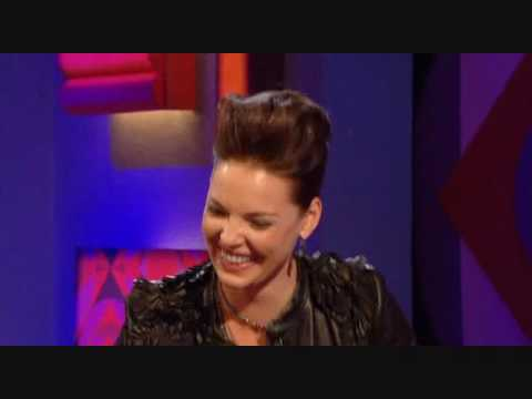 (HQ) Katherine Heigl on Jonathan Ross 2010.06.11 (part 1)