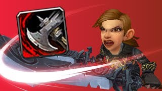 Fury Is CRAZY STRONG! (5v5 1v1 Duels) - PvP WoW: Battle For Azeroth 8.0.1