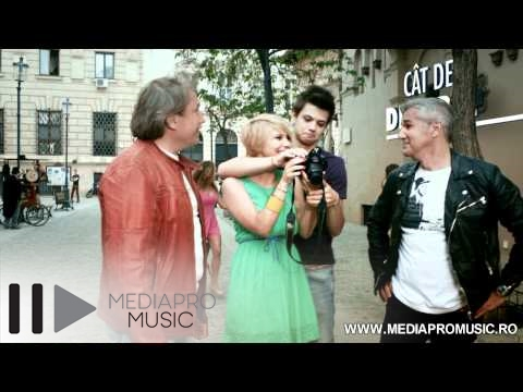 Sonerie telefon » Holograf – Cat de departe (official video)
