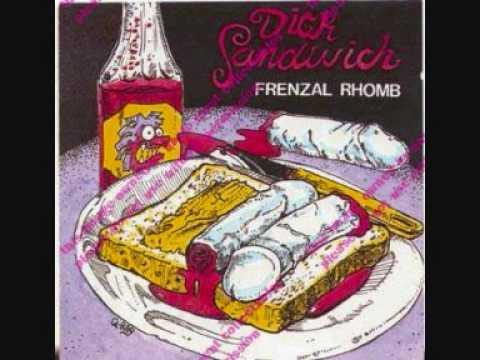 Frenzal Rhomb - Roger