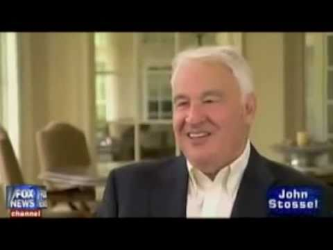 John Stossel's interview with Tom Golisano