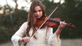 Download Lagu Hallelujah - Lindsey Stirling Violin and Piano Cover Gratis STAFABAND