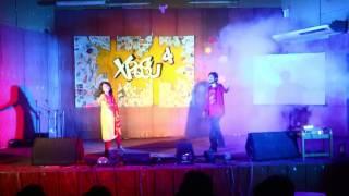 11  Dance moner majhe tumi,ami je tomar preme porechi,valobasiya gelam fasiya
