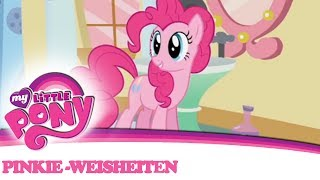 My little Pony - Pinkie- Weisheiten- (Trailer)