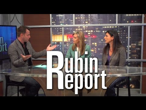 Saudi Women Drivers, The Marijuana Market, Iceland's Revolution | The Rubin Report