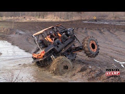 Perkins RZR Build- Lets test it out