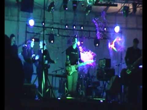 Money - Hey Teacher - Pink Floyd Cover Band - Baone I° Giugno 2013 video