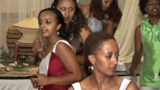 Ethiopian wedding Video Sunset Video Production Sample - Seble and Ayenew