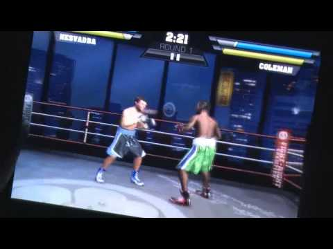 Fight Night Champion by EA Sports™ iPhone Gameplay Review - AppSpy.com
