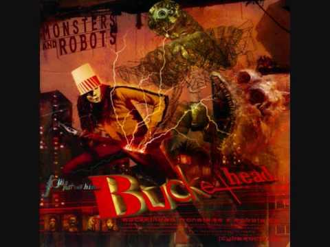 Buckethead - Jowls