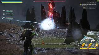 Anthem - PC - gameplay FR
