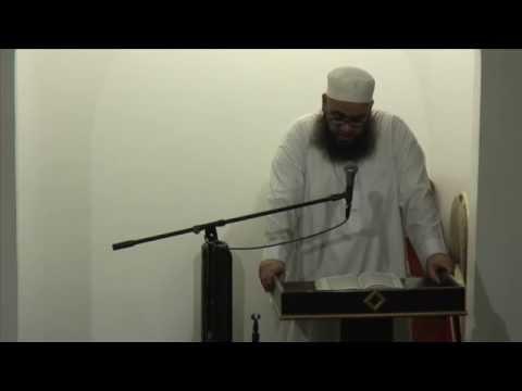Maulana Mikaeel - Tafseer on 4/3/15