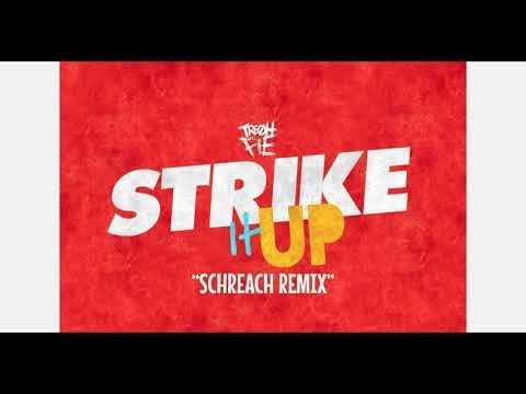 """TreOhFie - Strike It Up """"Schreach Remix"""""""