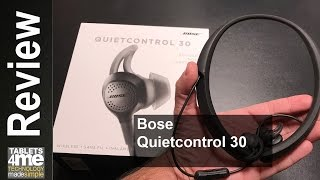 Bose QC 30 Wireless Headphones at $299 should you buy?
