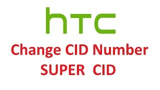 HTC phone - Change CID Number /easy method/